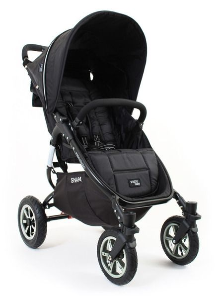 Комплект надувных колес Valco Baby Sport Pack