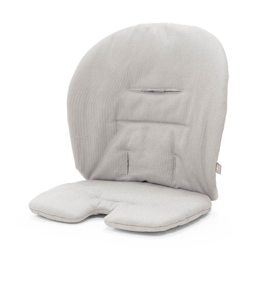 Купить Подушка для стульчика Stokke Steps Timeless Grey,