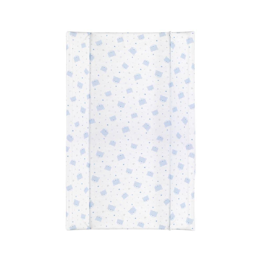 Матрасик пластиковый Micuna blue bears