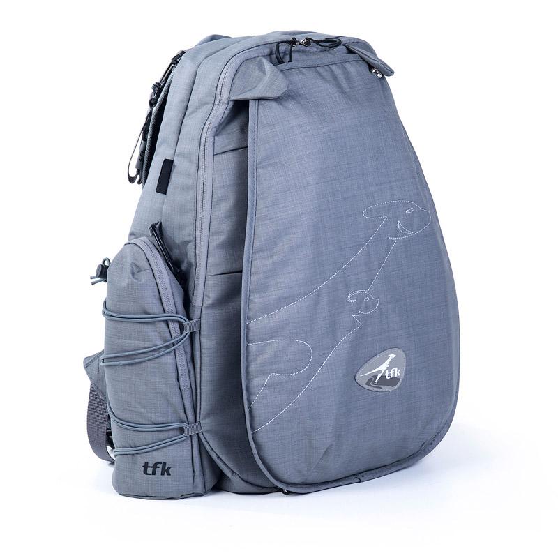 Сумка рюкзак для мамы TFK Diaperbackpack