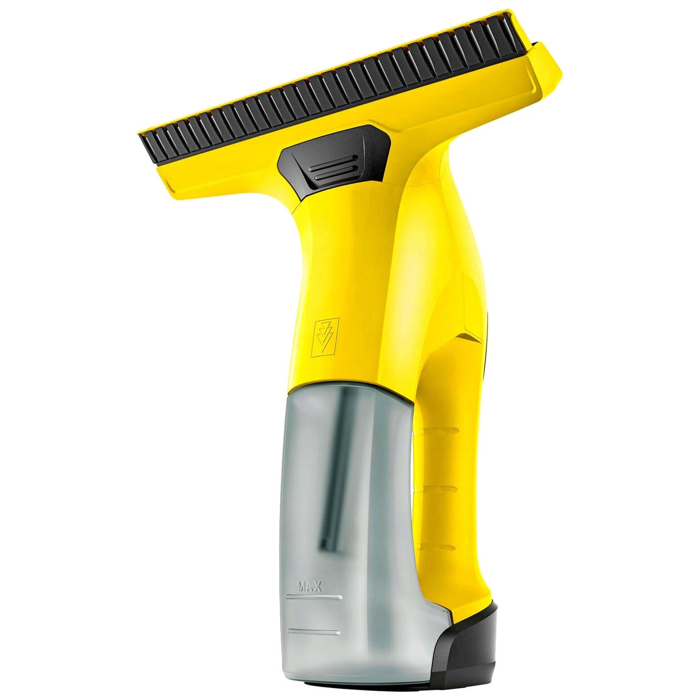 Стеклоочиститель Karcher WV 6 Plus Yellow