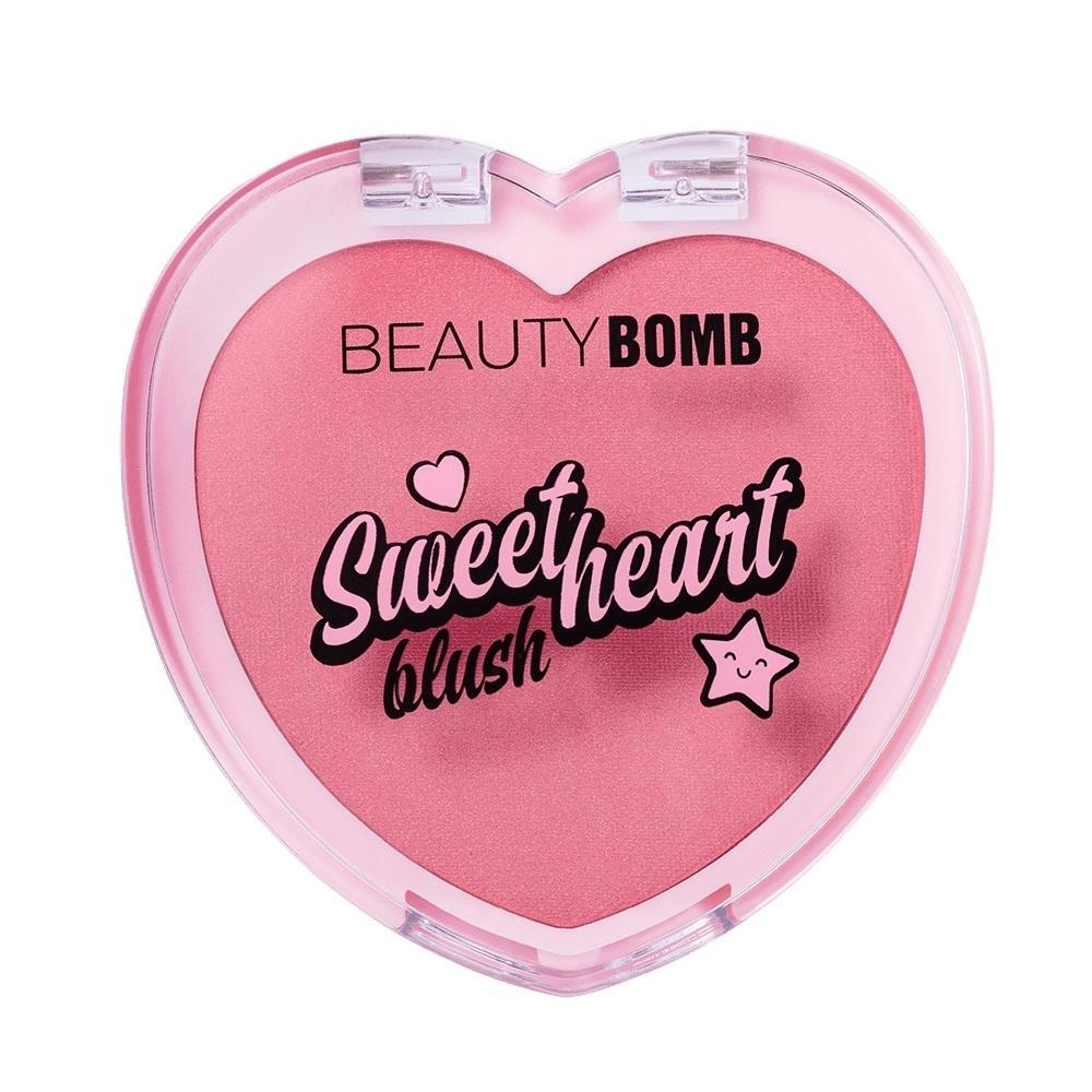 Румяна Beauty Bomb Sweetheart 02