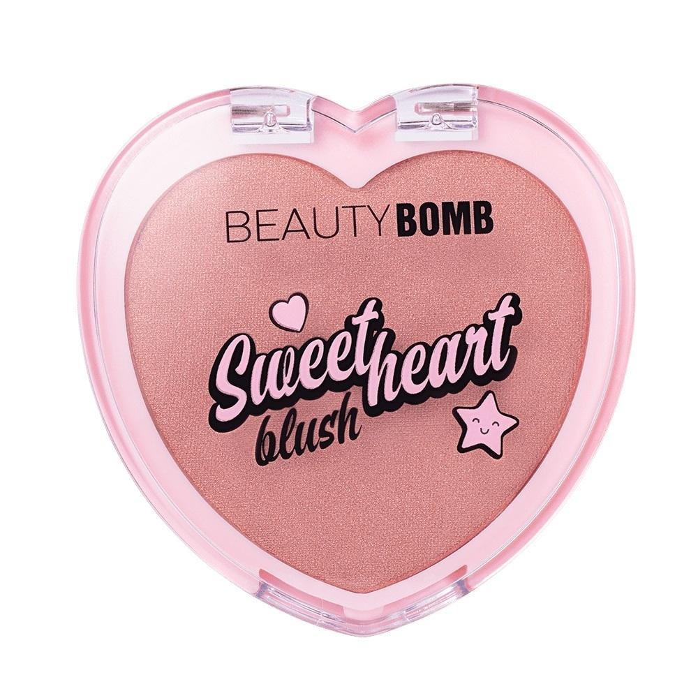 Румяна Beauty Bomb Sweetheart 03
