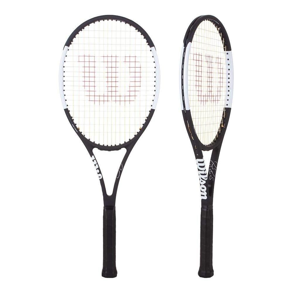 Теннисная ракетка Wilson Pro Staff RF 97 Autograph 2018 (Уцененная) (3) по цене 12 000