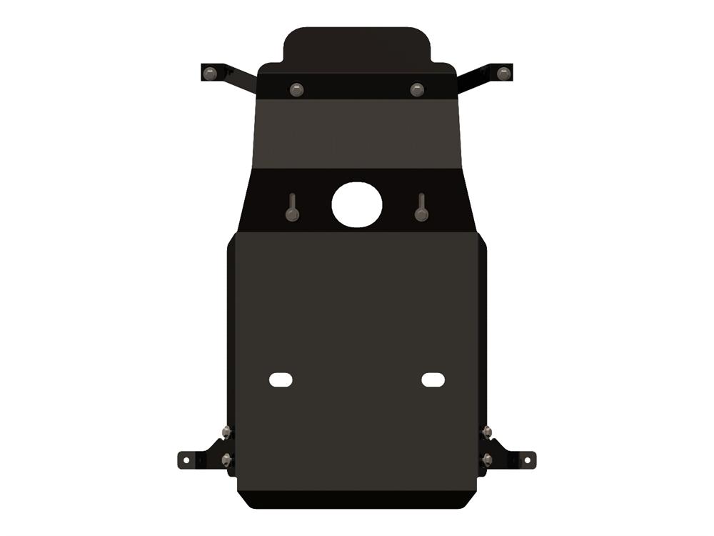Комплект ЗКПП и крепеж, подходит для FORD