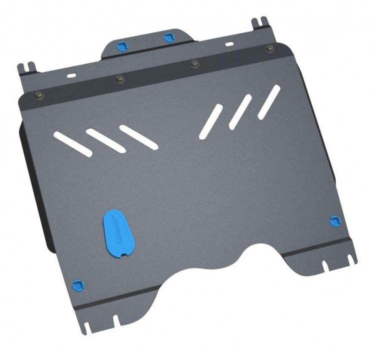 Комплект защиты КПП и крепеж NLZ