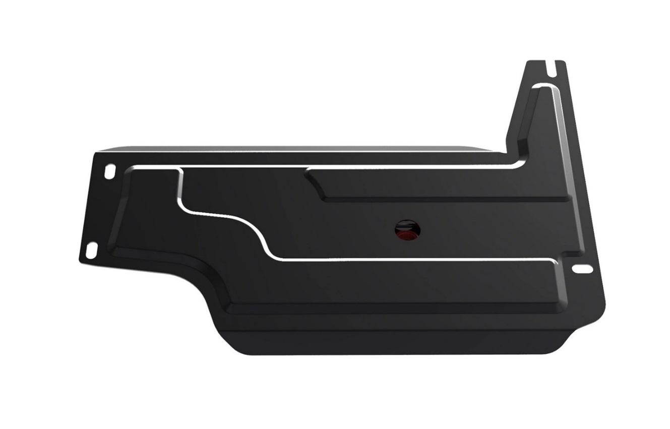 Комплект ЗРК и крепеж NLZ для Volkswagen
