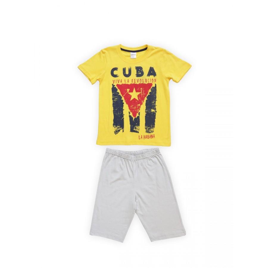 Комплект для мальчиков Bella veza 3752