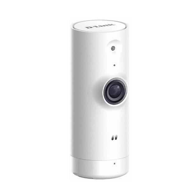 Видеокамера IP D Link DCS 8000LH White