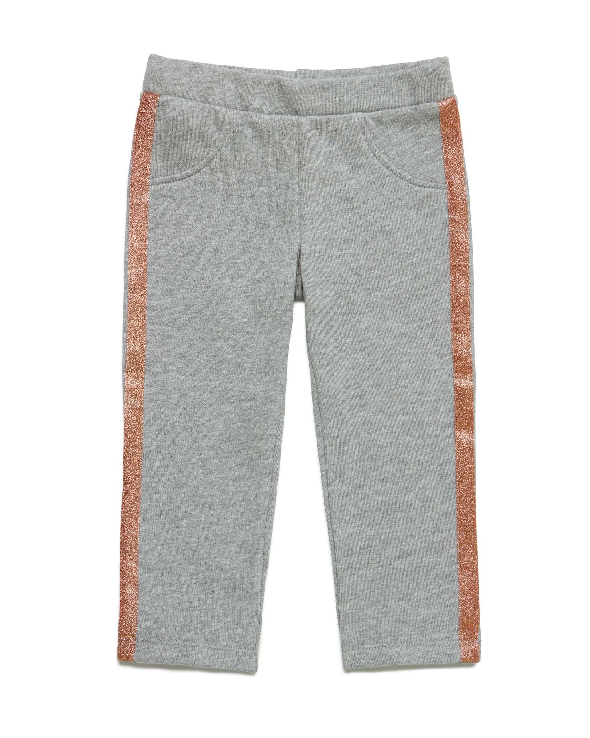 20P_3J68I02DP_501, Спортивные брюки для девочек Benetton 3J68I02DP_501 р-р 104, United Colors of Benetton, Брюки для девочек  - купить со скидкой