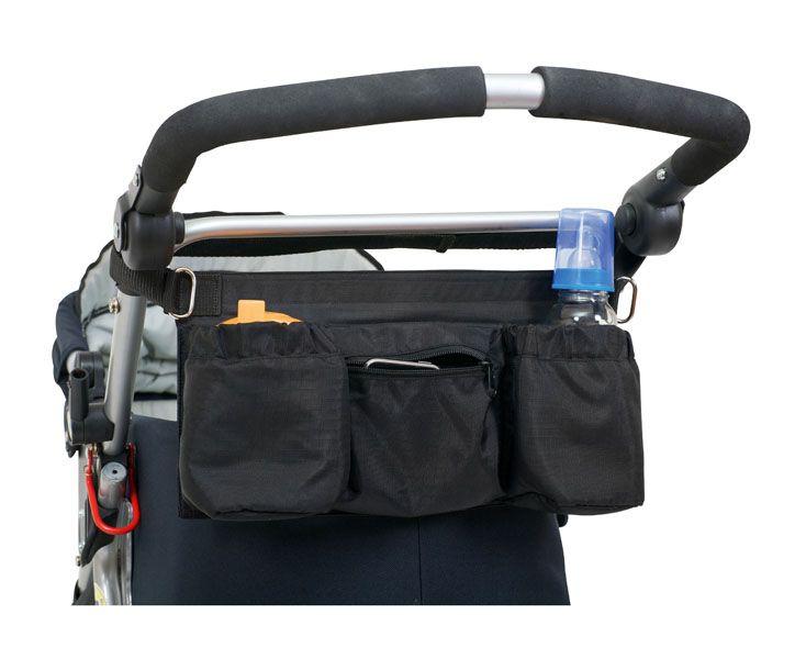 Сумка органайзер для коляски Tullsa 20502