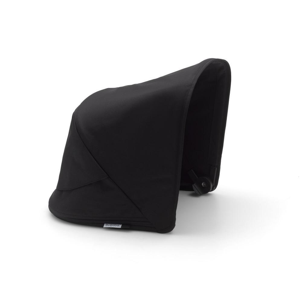 Купить Капюшон сменный для коляски Bugaboo Fox2/Cameleon 3Plus black,