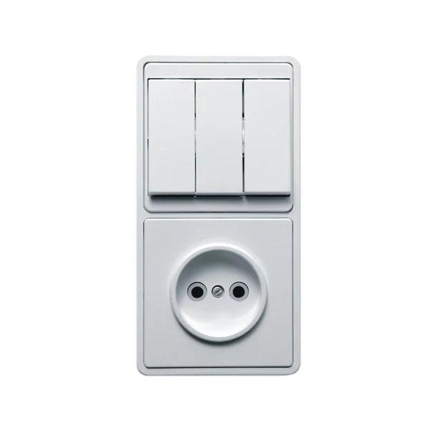 Блок Кунцево-Электро