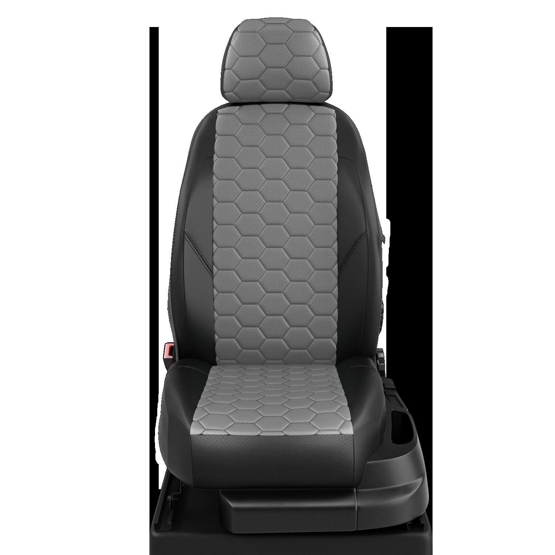 Авточехлы AVTOLIDER1 для Nissan Almera Classic (Ниссан