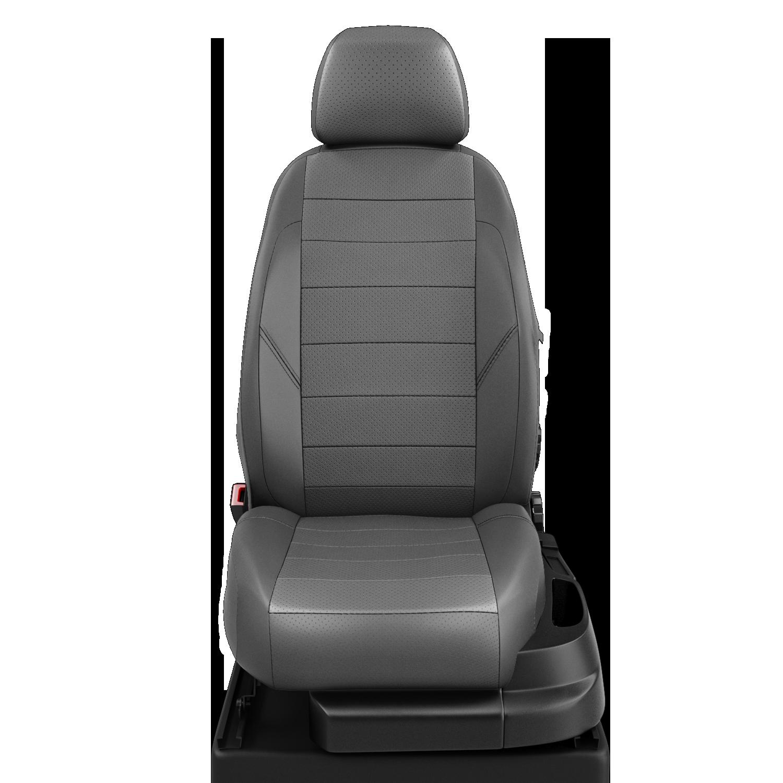 Авточехлы AVTOLIDER1 для Nissan Juke (Ниссан Джук)