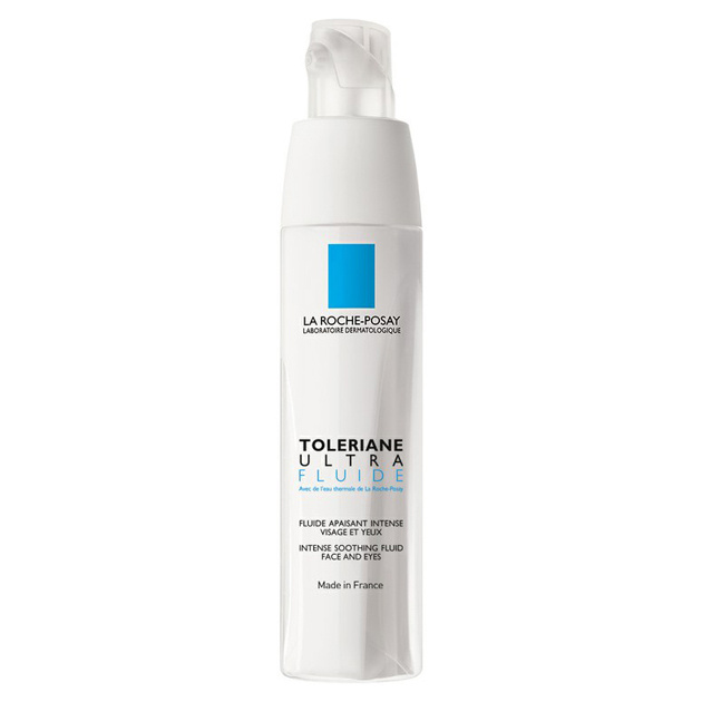 Сыворотка для лица La Roche-Posay Toleriane Ultra Fluide 40 мл фото