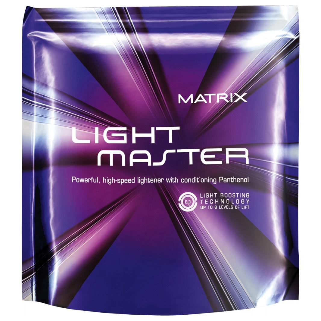 Осветлитель для волос Matrix Мастер обесцвечивающий порошок 500 г Окрашивание