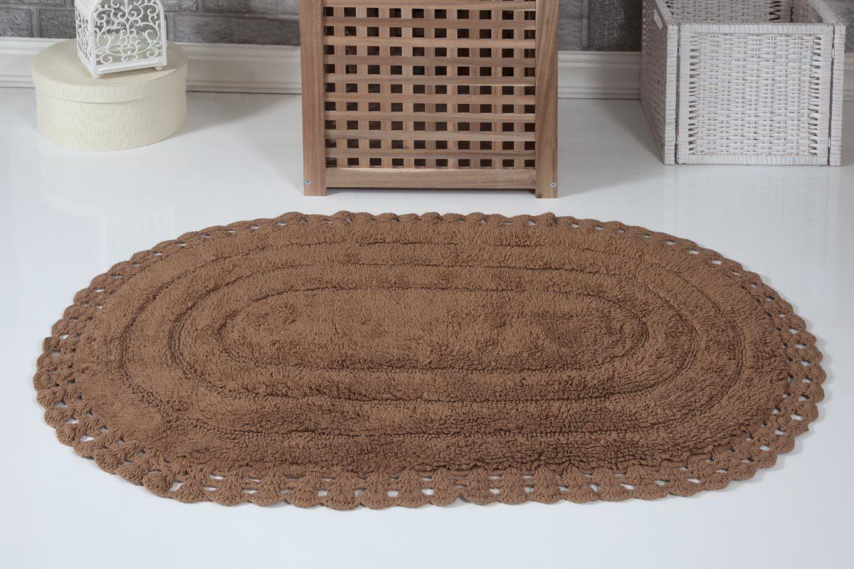 Коврик для ванной Modalin Yana 60х100