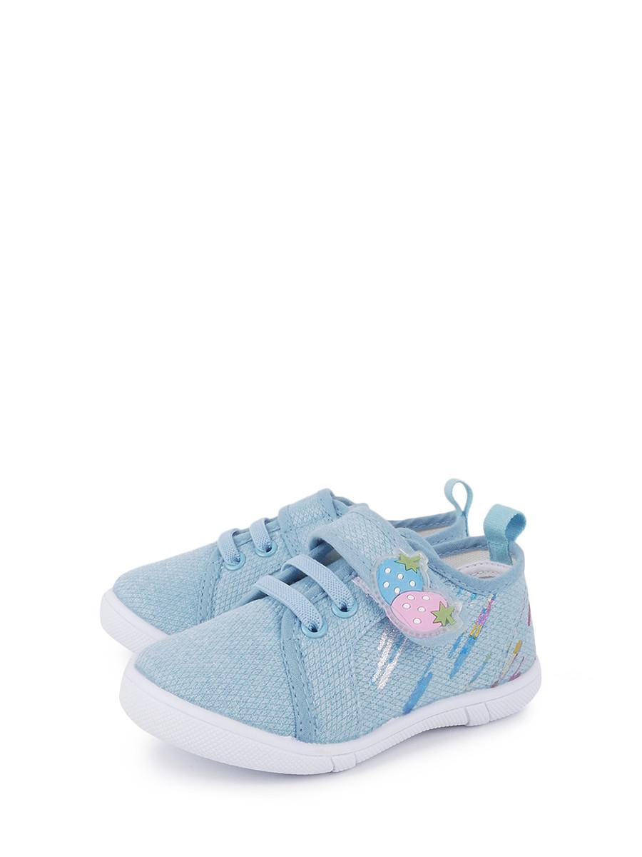 Купить AL 2186, Кроссовки детские Antilopa, цв. голубой р.23, Кроссовки для девочек