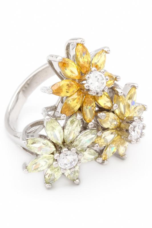 Кольцо женское YOUKON AR 17906 р.19