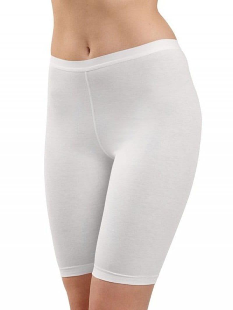Панталоны женские BlackSpade BS1309 белые XL
