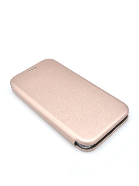 Чехол Innovation для Xiaomi Mi5X/Xiaomi Mi A1 Pink Gold  - купить со скидкой