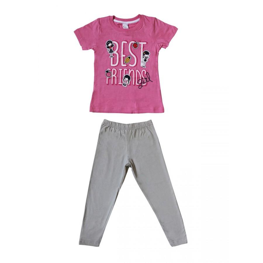 Комплект для девочек Bella veza 4014