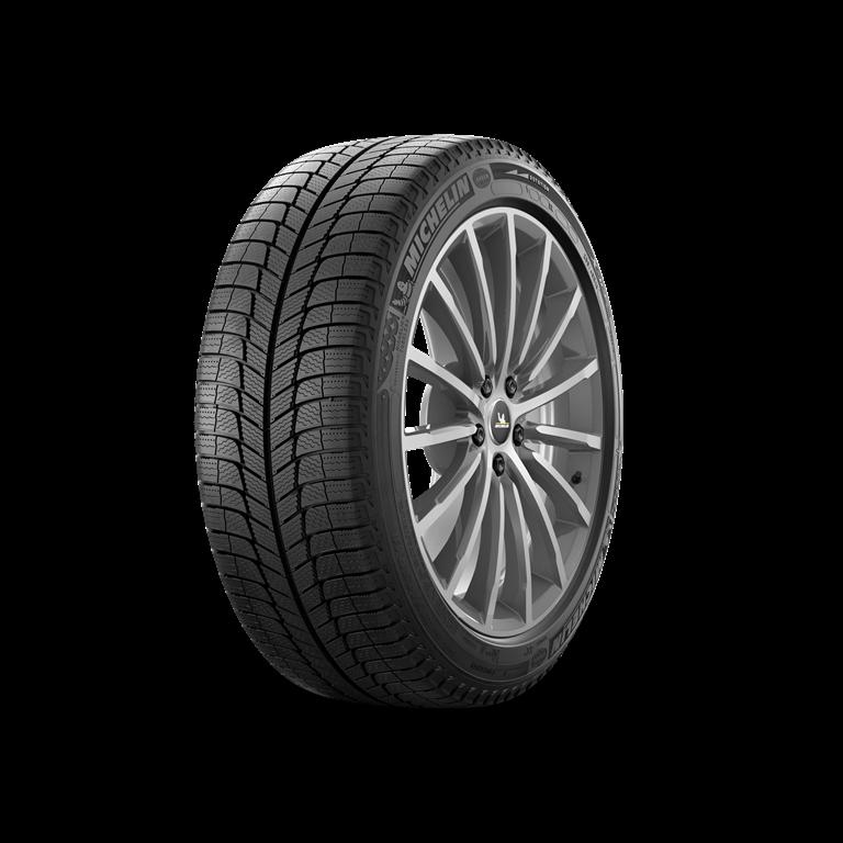 Шины Michelin X Ice XI3 225/55