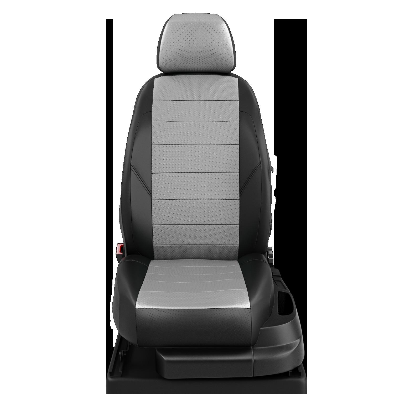 Авточехлы AVTOLIDER1 для Opel Astra J (Опель Астра) с 2011-н.в. универсал