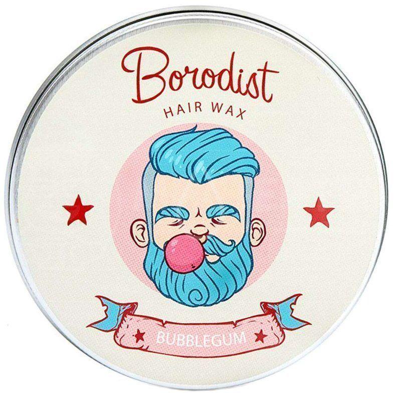 Воск паутинка Borodist Bubblegum 100 гр