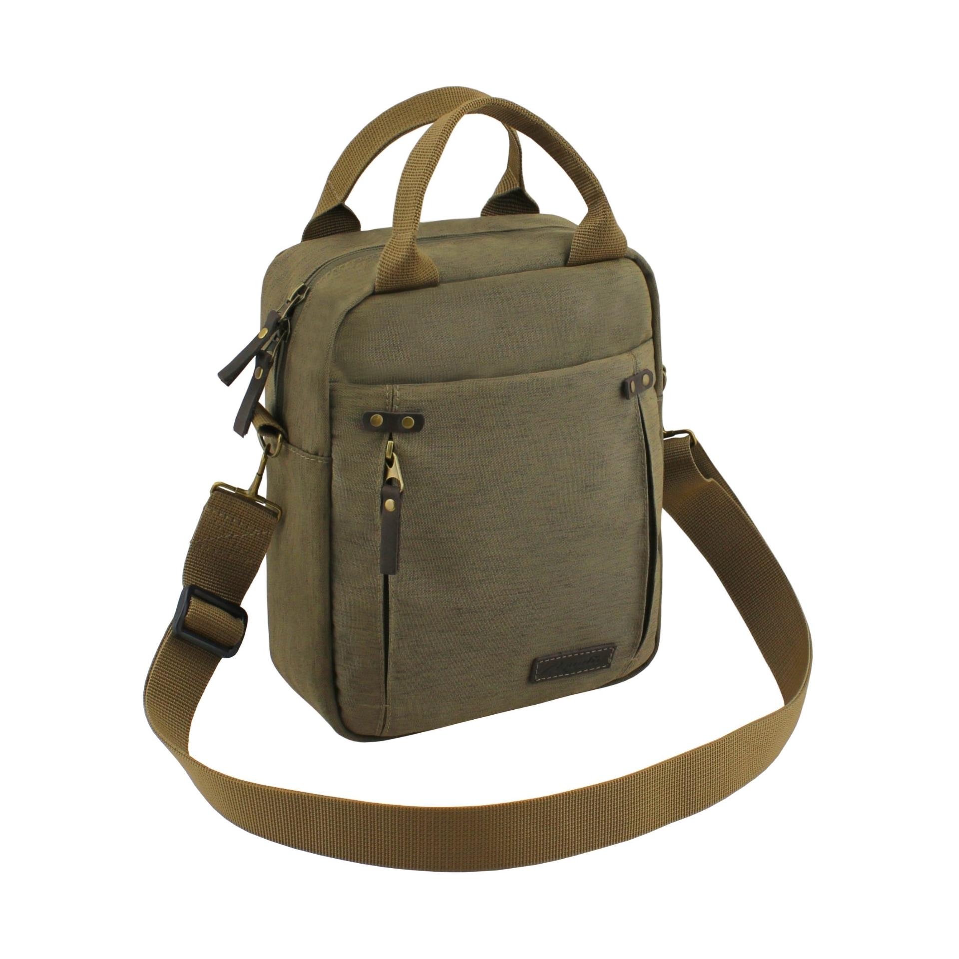 Спортивная сумка Aquatic С-45Х хаки