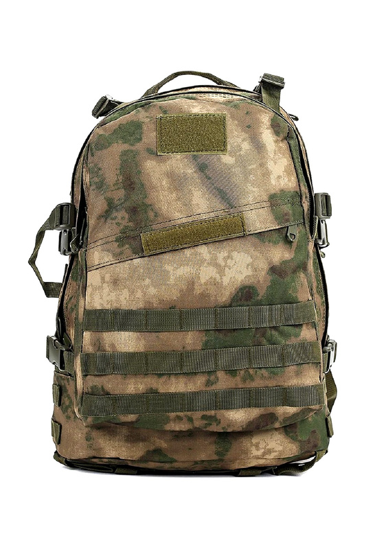 Рюкзак мужской TAYGERR 7200 зеленый.