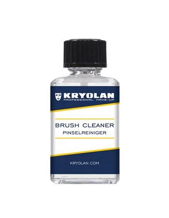 Очиститель дезинфектор для кистей/Brush Cleaner 30 мл./Kryolan/3490