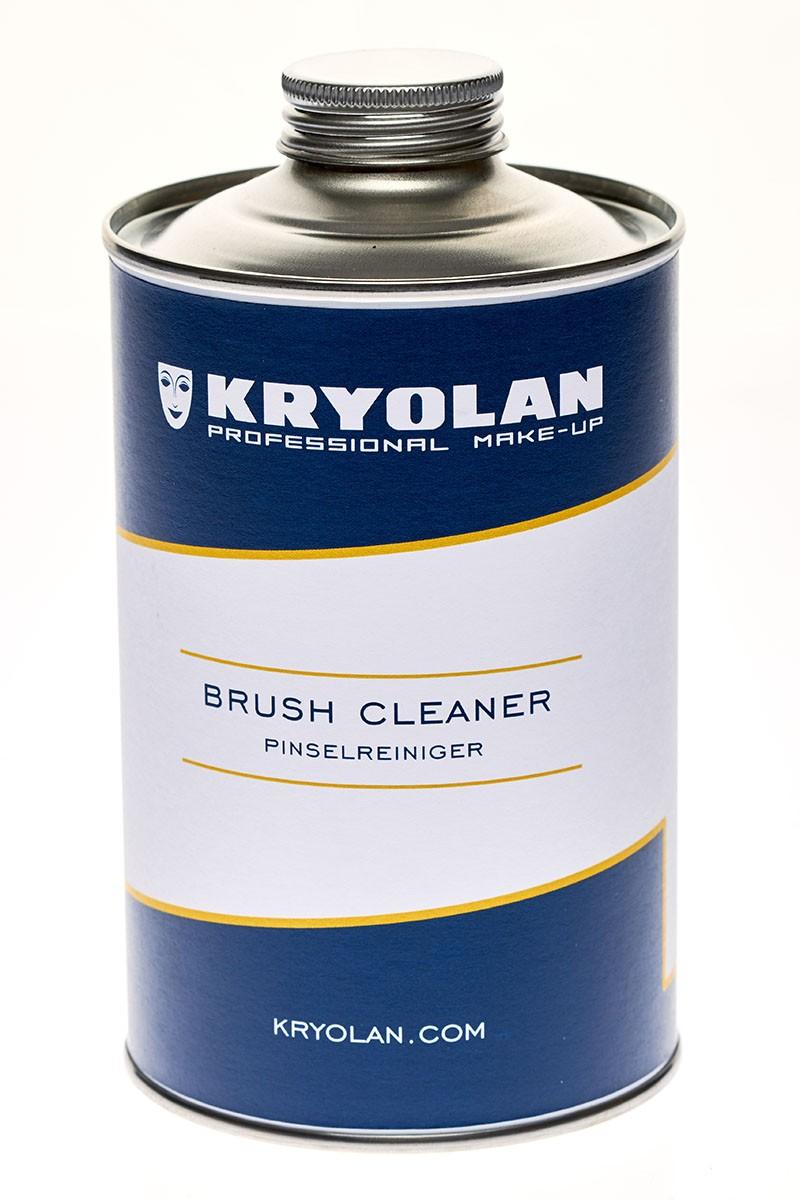 Очиститель дезинфектор для кистей/Brush Cleaner 500 мл./Kryolan/3493