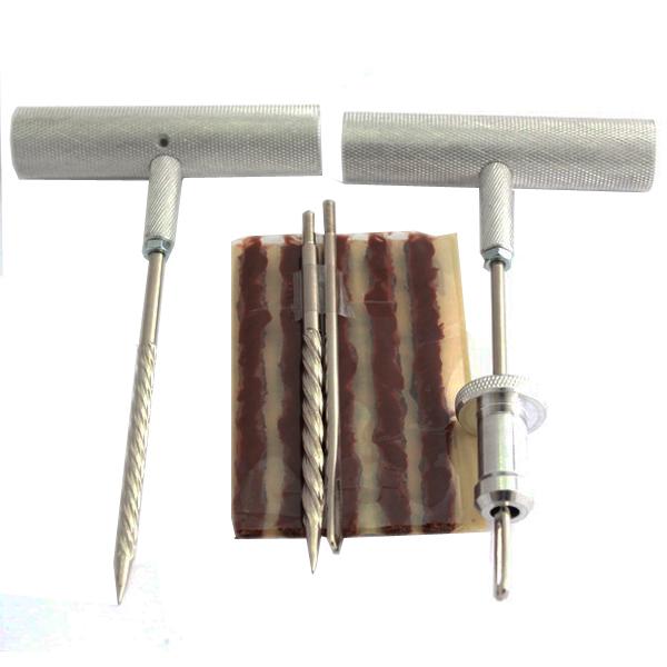 Набор для ремонта бескамерных шин CT K158