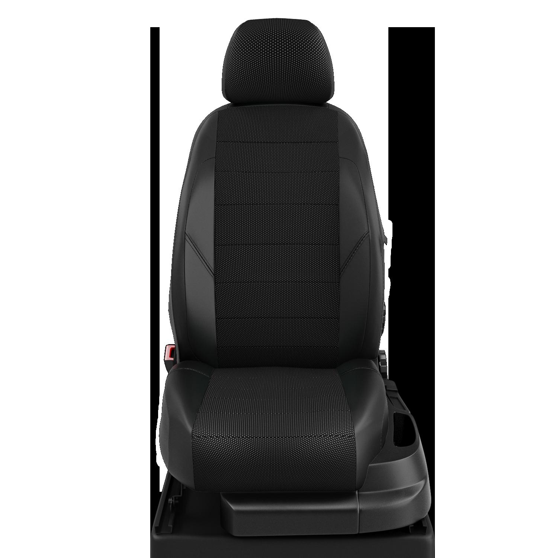Авточехлы AVTOLIDER1 для Ravon R2 (Равон Р2) с 2016-н.в. хэтчбек