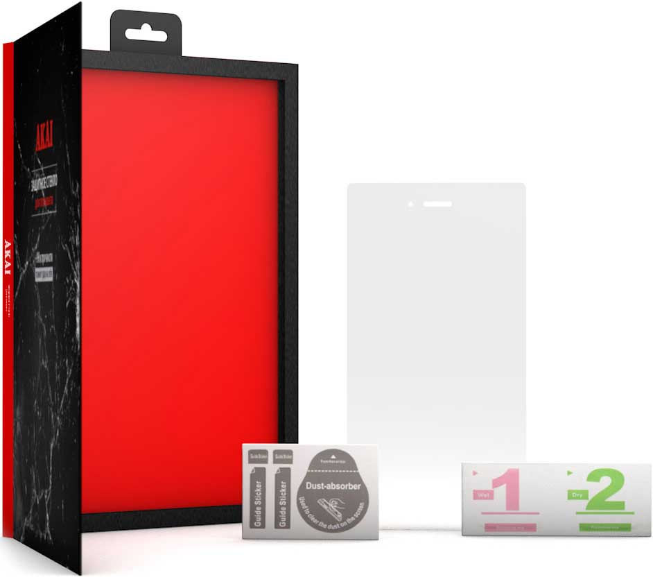 Защитное стекло Akai для Lenovo 7