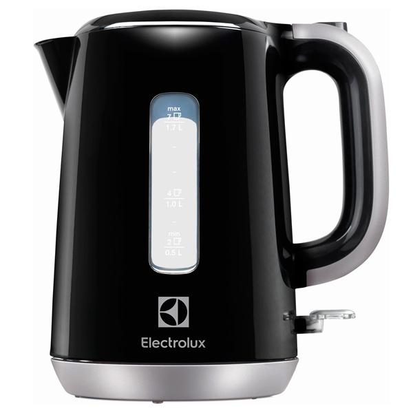 Чайник электрический Electrolux EEWA3300 Black