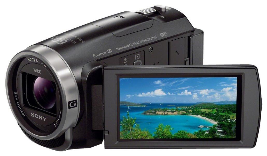 Видеокамера цифровая Full HD Sony HDR-CX625
