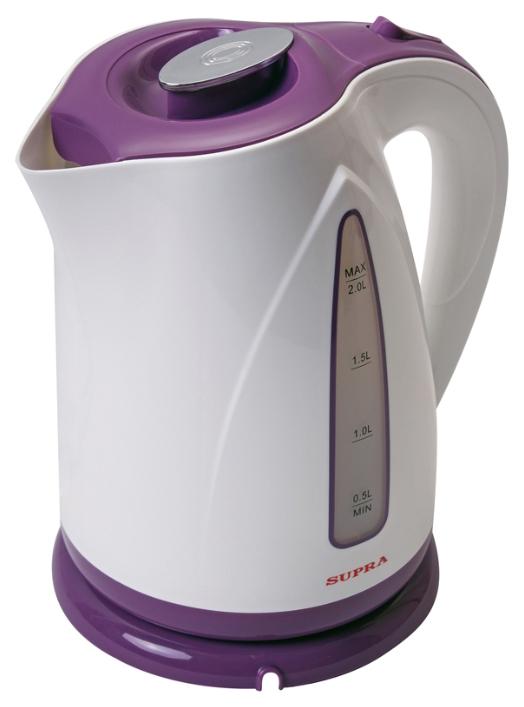 Чайник электрический Supra KES 2004 Purple