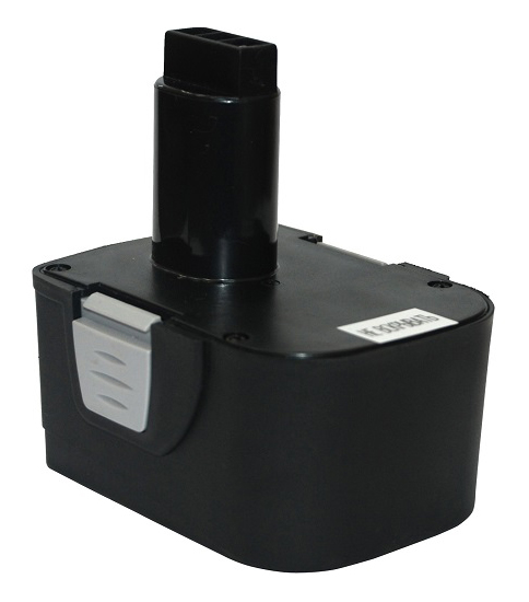 Аккумулятор для Интерскол ДА-14,4ЭР 1,5А/ч, 14,4В, NiCd 44.02.03.00.00