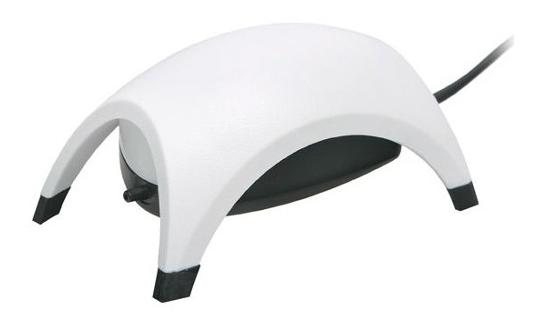 Компрессор для аквариума Tetra АРS 100 одноканальный, белый, 100 л/час фото