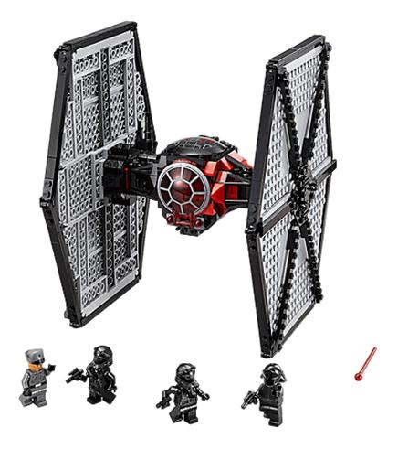 Конструктор LEGO Star Wars Истребитель особых войск