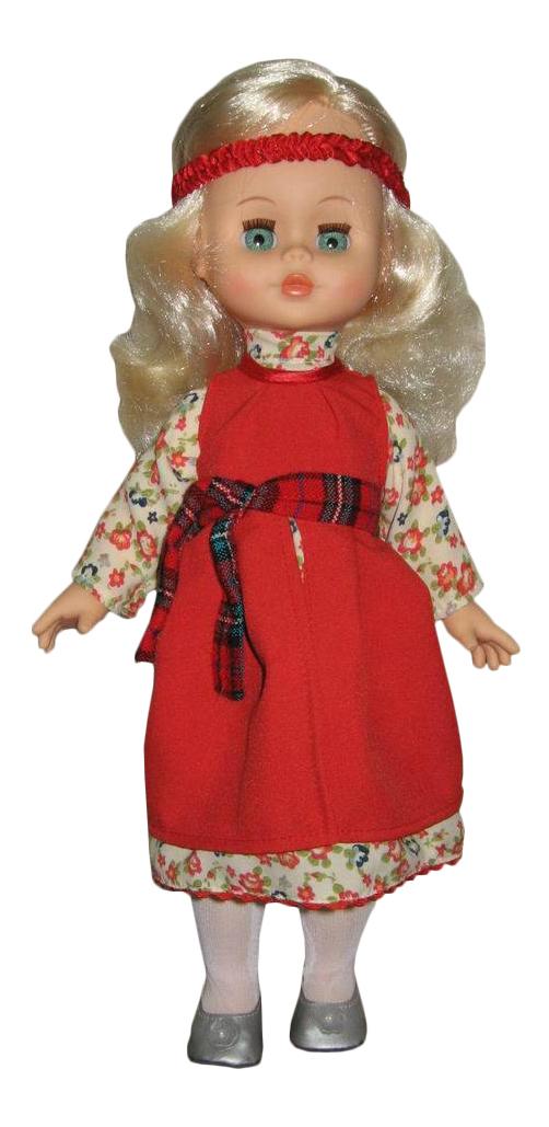 Кукла Весна Оля Фея Алого Заката