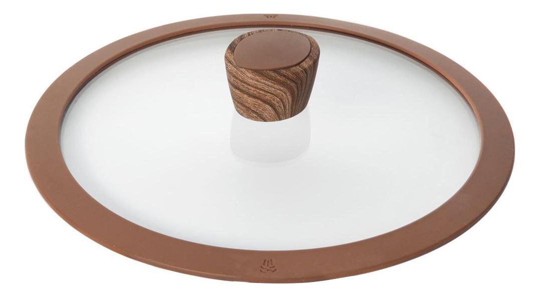 Крышка для посуды NADOBA 24 см, серия