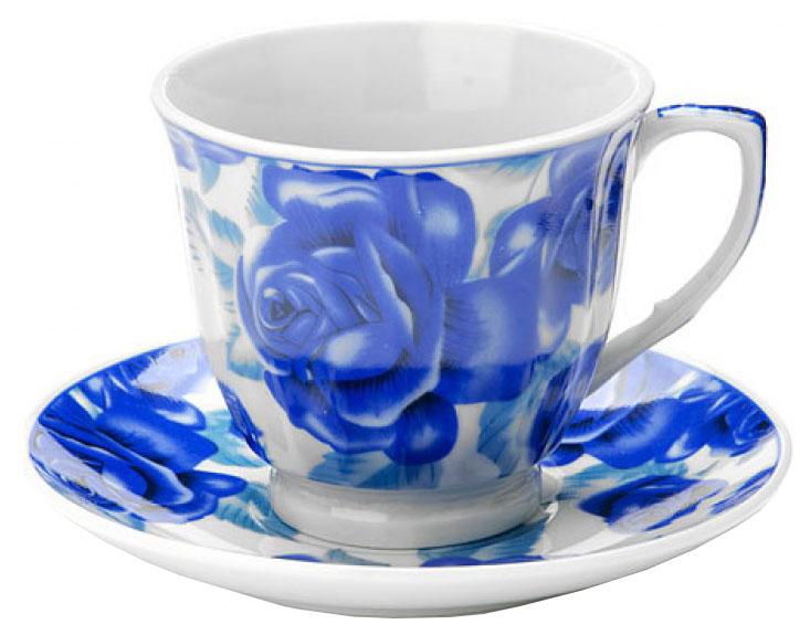 Чайный сервиз Mayer&Boch сердце 22533