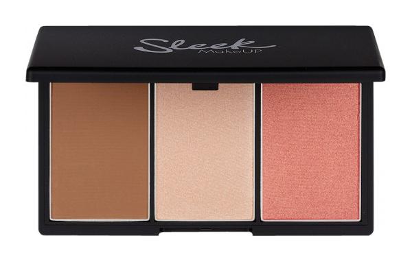 Наборы для макияжа Sleek MakeUP Face Form