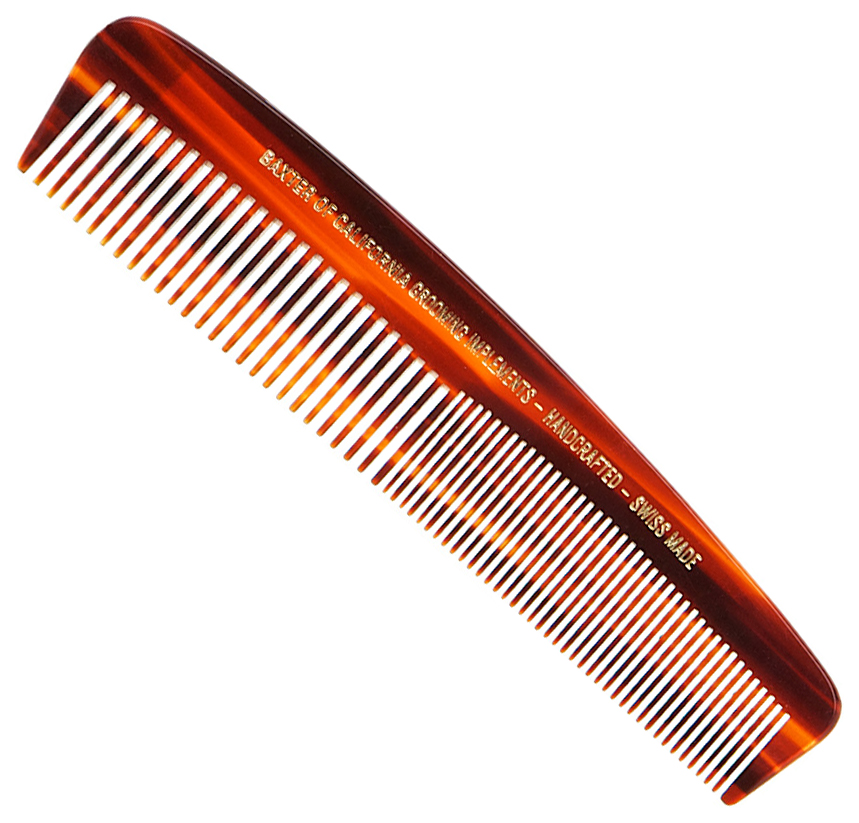 Расческа для волос Baxter of California Сomb: Pocket фото