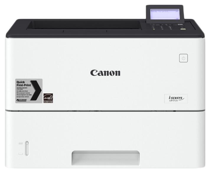 Лазерный принтер CANON I-SENSYS LBP312X