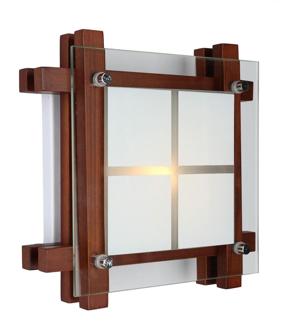 Настенный светильник Omnilux OML-40527-01 фото